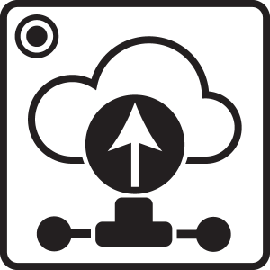 cloud-backup-volume
